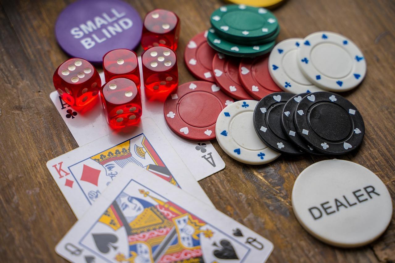 casino gaming licenses