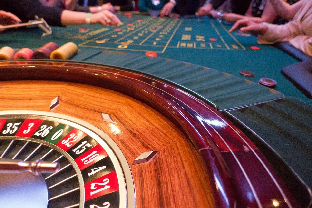 casino employee registration