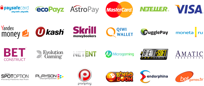 Vendors and partners of GamingLicensing